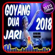 DJ GOYANG 2 JARI OFFICIAL SANDRINA Offline