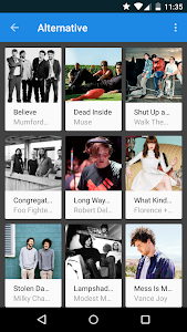 Audiko ringtones for Android v2.6.22