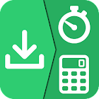 Download Time Calculator icon