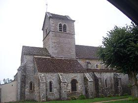 photo de Eglise Saint Gervais et Saint Prothais