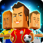 POCKET FOOTBALLER 1.9.2 Apk