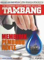 Majalah Tambang Edisi Desember 2014