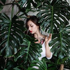 Wedding photographer Aleksandra Efimova (sashaefimova). Photo of 02.08.2018