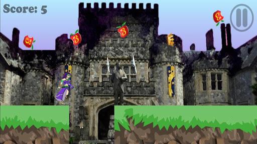 Game Descendants Free 1.0 screenshots 1