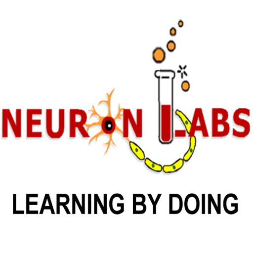 Neuron Labs Android APK Download Free By MR Softwares