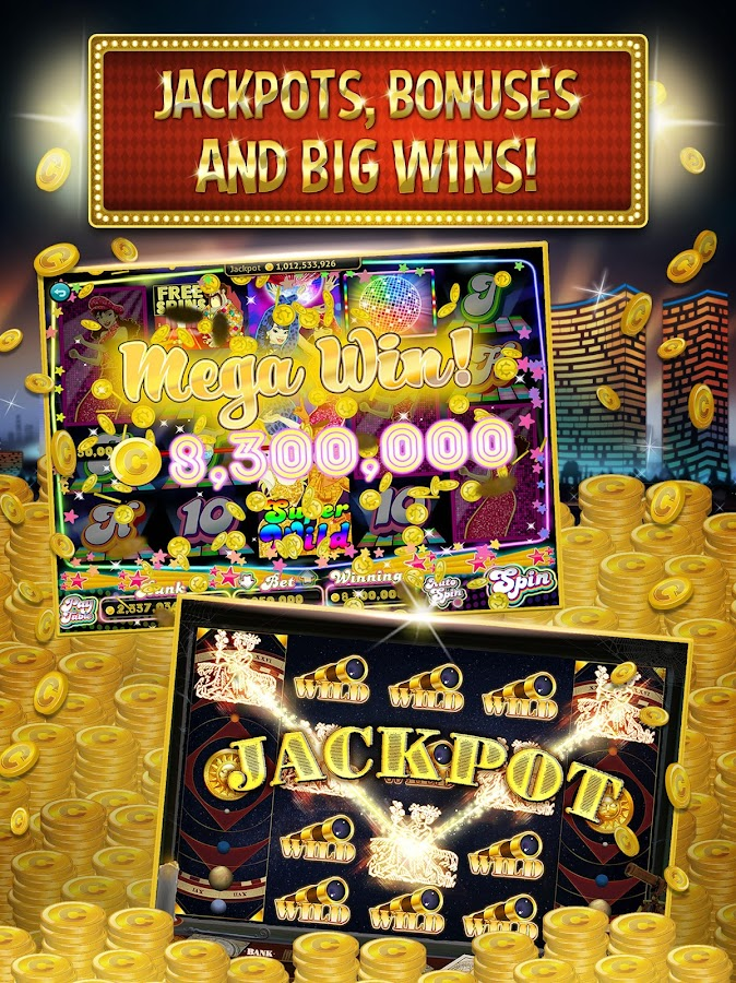 Beste Slots Casino