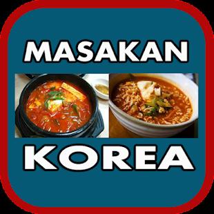 Aneka Resep Masakan Korea - náhled