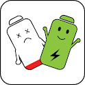 Battery Charger Alarm icon
