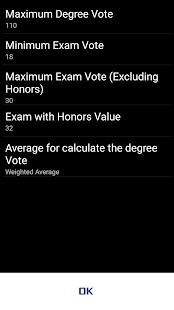 University Exams Book - náhled