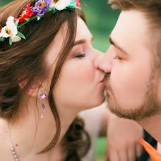 Wedding photographer Kristina Knyazeva (viovi). Photo of 13.06.2017