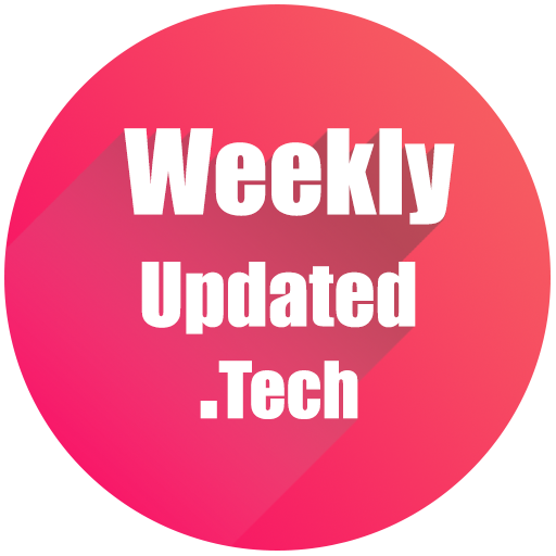 Weekly Updated .Tech avatar image