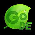 German for GO Keyboard - Emoji apk