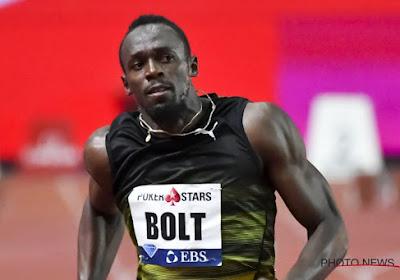 """Usain Bolt ... va s'entraîner avec Dortmund : """"Je veux gagner une Ligue des Champions !"""""""