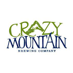 Logo of Crazy Mountain Honey Saison
