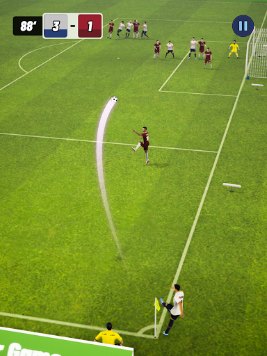 Soccer Super Star modavailable screenshots 9