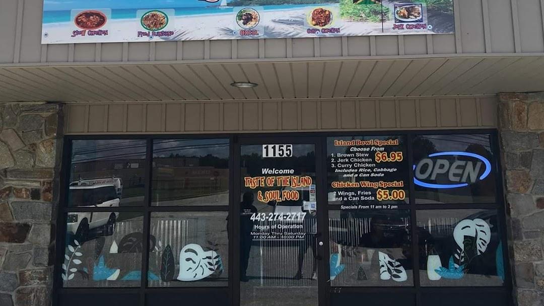 Soul Food Restaurants Near Me Open Now