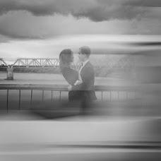 Wedding photographer Kristina Russkikh (RusskihKris). Photo of 28.09.2015
