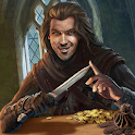 Rogue's Choice: Choices Game RPG icon