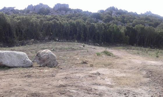 Vente terrain 1952 m2