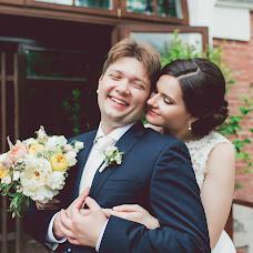 Wedding photographer Vladimir Parfenov (Vovo88). Photo of 11.02.2016