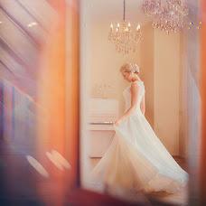 Wedding photographer Robert Tulpe (Mendibl). Photo of 24.01.2016