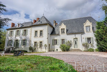 propriété à Moulins (03)