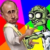 Putin vs Zombies