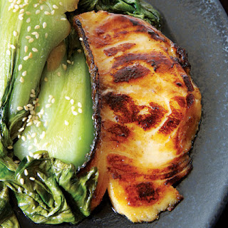 Glazed Cod Recipes