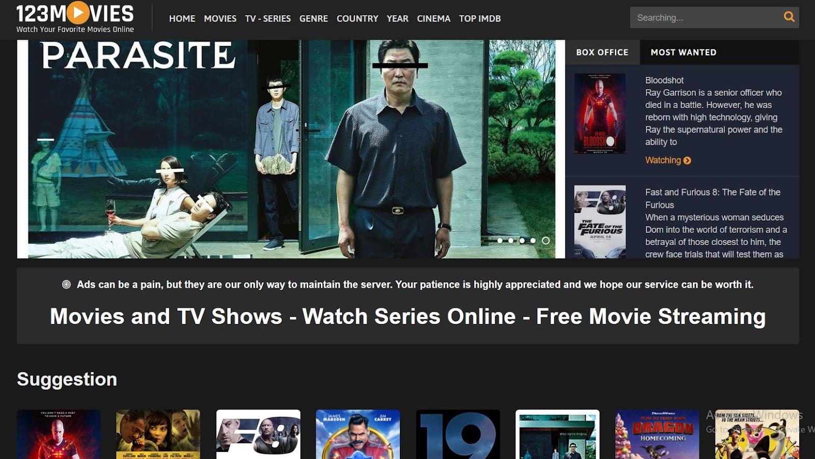 123movies247.com – A Pocket Theatre for Every Cinephile! 1
