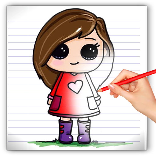 App Insights How To Draw Cute Girls Apptopia