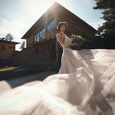 Wedding photographer Nikolay Rozhdestvenskiy (Rozhdestvenskiy). Photo of 05.07.2016