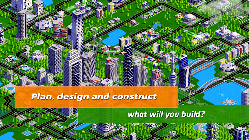 Designer City 2: city building game 1.07 screenshots 2