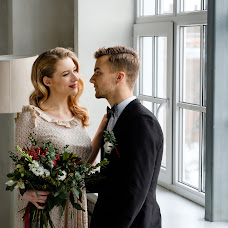 Wedding photographer Andrey Drozdov (adeo). Photo of 11.02.2017