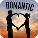 Romantic wallpapers icon