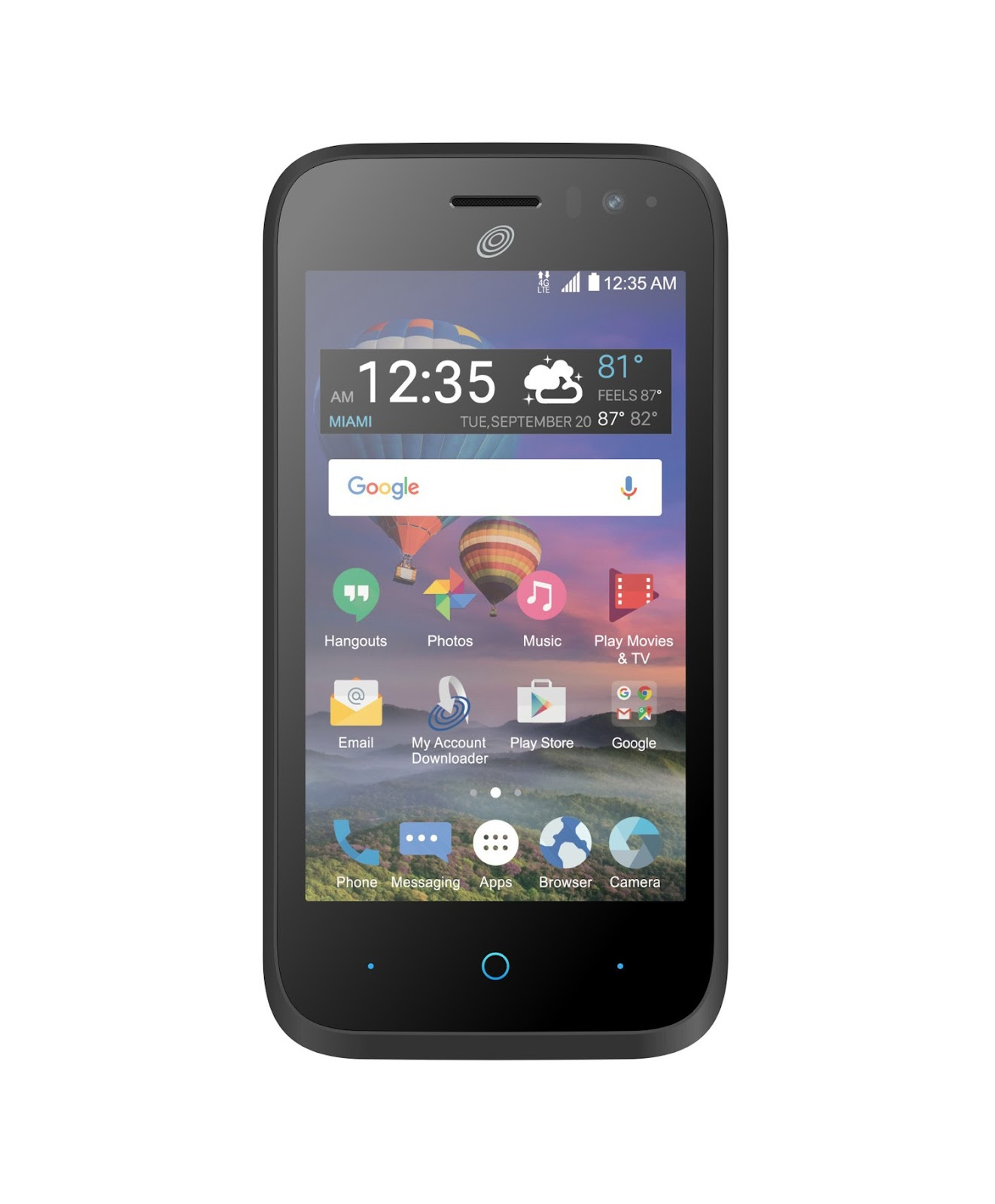 How do I get the User Guide for the Jasper LTE (Z718TL) with TracFone?