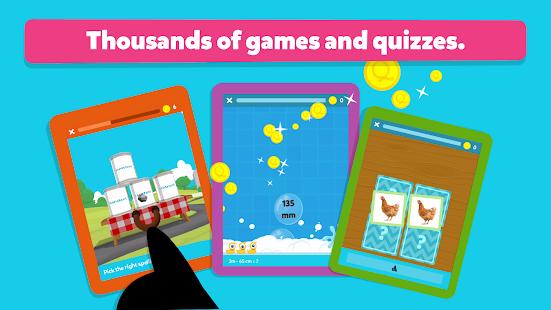 Game Squla APK for Windows Phone