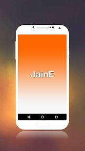 JainE - náhled