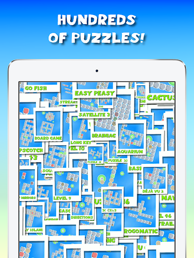 Frog Puzzle ud83dudc38 Logic Puzzles & Brain Training 5.5.12 screenshots 8