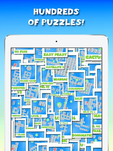 Frog Puzzle ud83dudc38 Logic Puzzles & Brain Training  screenshots 8