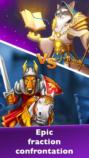 Animasters: Match3 PvP & RPG image   16