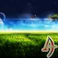 Fantasy World Xperien Theme icon