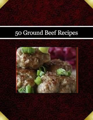 50 Ground Beef Recipes