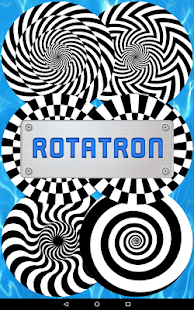 Hypnotic Rotatron- screenshot thumbnail