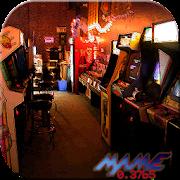 Game MAME Emulator - Arcadegame APK for Windows Phone