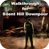 Some for Silent Hill Downpour