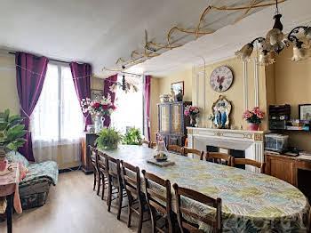 Maison 7 pièces 193,29 m2