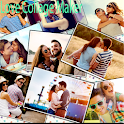 Love Collage Photo Frame - New Photo Collage Maker icon