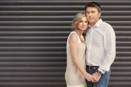 Nhiếp ảnh gia ảnh cưới Iulian Arion (fotoviva). Ảnh của 20.11.2017