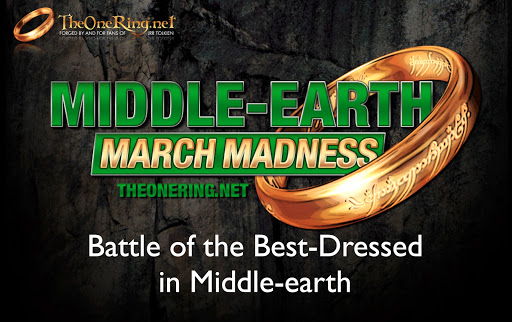 Middle-earth March Madness Champion 2021
