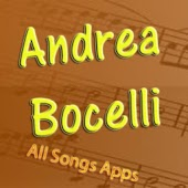 All Songs of Andrea Bocelli